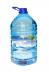 Вода 5 л: ВОДА В БУТЫЛИ 5 Л. (САМОВЫВОЗ) в Родниковая прохлада, питьевая вода