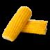 Салаты и закуски: Кукуруза в Сбарро