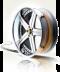 Колесные диски: Диск 15 4x100/54.1/40/6.0 NEO 537 BD 10397 в YOKOHAMA