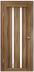 Двери ДВЕРЛАЙН от 3 500 руб.: Межкомнатная дверь, Модель Палермо-6 в Двери в Тюмени, межкомнатные двери, входные двери