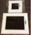 Окна: Окно банное ЛИПА 300*300 мм в Погонаж
