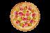 Пицца: Чизбургер в Гриль №1 Новокузнецк