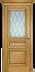 Двери Белоруссии  шпонированые: Вена-2 (дуб натуральный) в STEKLOMASTER