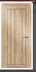 Двери ДВЕРЛАЙН от 3 500 руб.: 07 Модель Интери ДГ в Двери в Тюмени, межкомнатные двери, входные двери