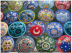 Казаны. Узбекская и турецкая посуда: Пиала Турецкая точечная в Сельский магазин