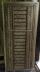 Двери для саун и бань: ДВЕРЬ БАННАЯ ЛИПА   (ДГС СОСТАРЕННАЯ) 70х1800 сорт экстра в Погонаж