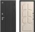 Двери Центурион: Центурион Т4 Серебро Антик/Седой Дуб в Модуль Плюс