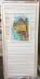 Двери для саун и бань: ДВЕРЬ БАННАЯ ЛИПА  ЦВЕТНОЕ ПАНО  (ДГ ВАГОНКА) 70х1800 сорт экстра в Погонаж