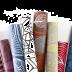 Отделочные материалы, общее: Стройматериалы и остатки коллекций отделочных материалов со склада в Линолеум для всех