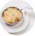 Горячие закуски: Жульен из курицы с грибами в Обеды в офис Красноярск
