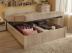 Кровати: Кровать Вена 2.2 (1600, мех. подъема) в Стильная мебель