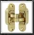 Скрытые петли: Петля скрытой установки Армадилло 3D-ACH 60 SG в Двери в Тюмени, межкомнатные двери, входные двери
