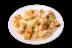 Салаты и закуски: Салат Цезарь 150 гр в Сбарро