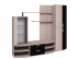 Шкафы, общие: Шкаф МЦН BERLIN 1 в Стильная мебель