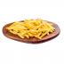 Закуски: Картофель фри в Гриль №1 Новокузнецк
