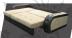 Диваны и мягкие кресла: Угловой диван Бруклин в Стильная мебель