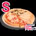 Пицца S, на двоих, 25см, 300-500г: 4 сезона S в ВОЗЬМИ суши домОЙ