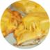 Горячие блюда: Куриная отбивная с ананасом и сыром в Обеды в офис Красноярск
