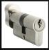 Цилиндры: Цилиндр Морелли 70CK SN в Двери в Тюмени, межкомнатные двери, входные двери