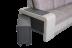 Мягкая мебель: Модульный диван КВАДРО-2 в Мебель Норма