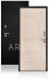 Двери Аргус: Дверь Аргус.  ДА-1 КАПУЧИНО МУАР в Двери в Тюмени, межкомнатные двери, входные двери