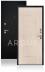 Входные Двери Аргус каталог: Дверь Аргус.  ДА-1 КАПУЧИНО МУАР в Двери в Тюмени, межкомнатные двери, входные двери