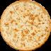 Пицца на тонком тесте: соус Ранч в Сбарро