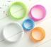 """Вырубки: Набор форм для печенья """"Волна"""", 5 шт, цвета МИКС в ТортExpress"""