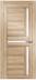 Двери ДВЕРЛАЙН от 3 500 руб.: Межкомнатная дверь, Модель Палермо-1 в Двери в Тюмени, межкомнатные двери, входные двери