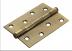 Петли Ручетти: Дверная петля универсальная РУЧЕТТИ RS 4BB AB в Двери в Тюмени, межкомнатные двери, входные двери