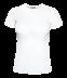 Футболки женские: Футболка для сублимационной печати женская в Баклажан, студия вышивки и дизайна
