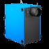 Каракан (СТЭН): Кобальт 25 Котел отопительный, твердотопливный в Антиль