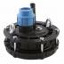 Вспомогательное оборудование: Оголовок скважинный ОСП-110-130/32 в Аквамарин, бурение скважин на воду в Вологде