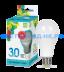 Цоколь Е27: LED-A70-standard 30Вт E27 4000K 2700Лм ASD в СВЕТОВОД