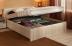 Кровати: Кровать BERLIN 33 (1400, мех. подъема) в Стильная мебель