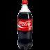 Напитки: Кока кола 1литр в Tokio
