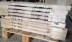 Элементы для лестниц: Столбы винтовые в Terry-Gold (Терри-Голд), погонажные изделия