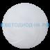 Декоративные светильники: Светильник светодиодный серии DECO 21Вт 230В 4000К 1400лм 350мм ракушка IN HOME в СВЕТОВОД