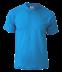 Футболки мужские: Футболка хлопковая унисекс, 155 г/м2 в Баклажан  студия вышивки и дизайна