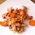 Пятница: Курочка с овощами по-китайски + гарнир (280 г) в Смак-нк.рф
