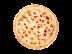 Пицца: Вегетарианская в Гриль №1 Новокузнецк