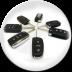 Автоключи, автосигнализации: Восстановление ключей на авто (на месте) в Автосиндикат 24 часа