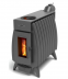 Отопительные: Огонь-батарея 9 в Антиль