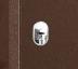 Входные двери: Входная дверь ПРАКТИК в STEKLOMASTER
