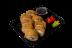 Роллы: Жареный ролл с лососем 300 гр в Сбарро