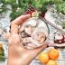 ФОТОСУВЕНИРЫ: Елочный шар с фото в Pixel
